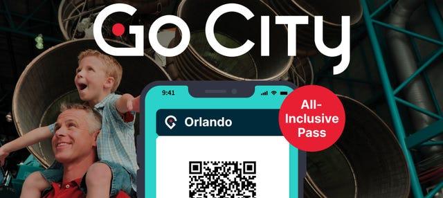 Go City: Orlando All-Inclusive Pass