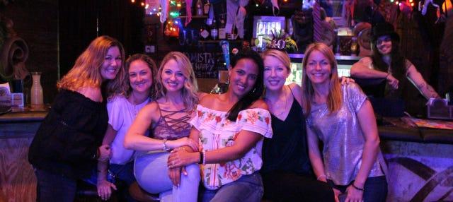 Tour de cócteles por Orlando