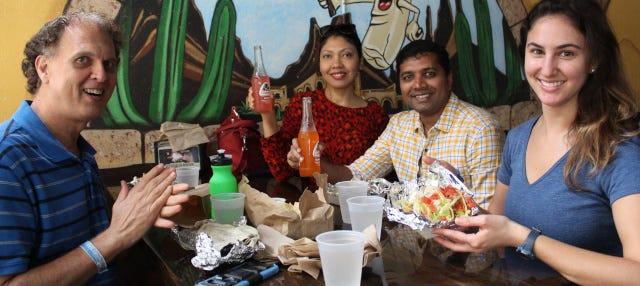 Tour gastronómico por Orlando