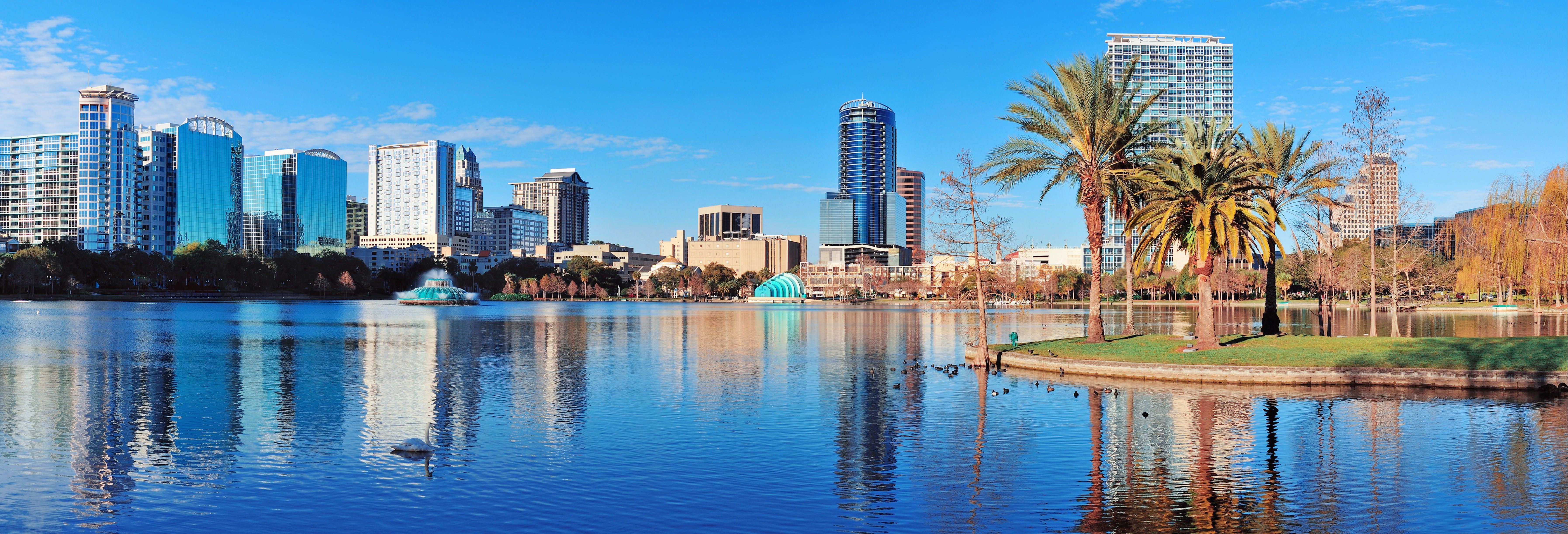 Visita guidata di Orlando