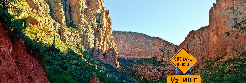 Apache Trail Tour