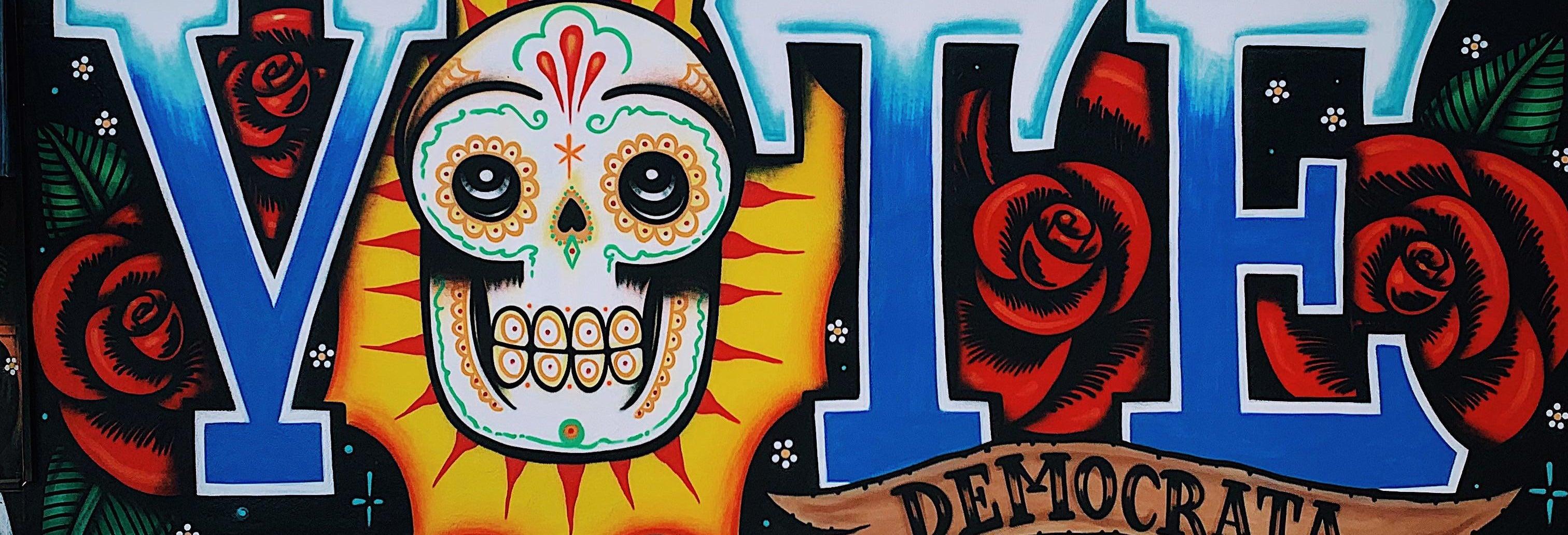 RoRo Street Art Tour