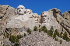Excursión al Monte Rushmore