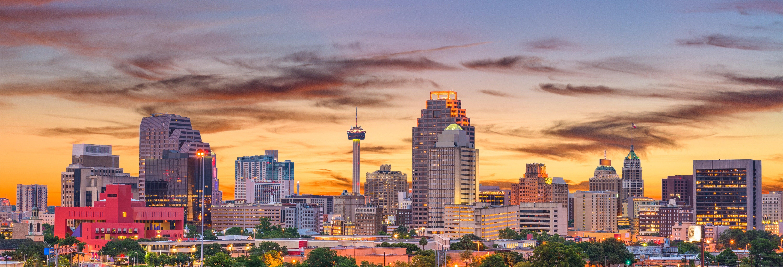Tour por San Antonio