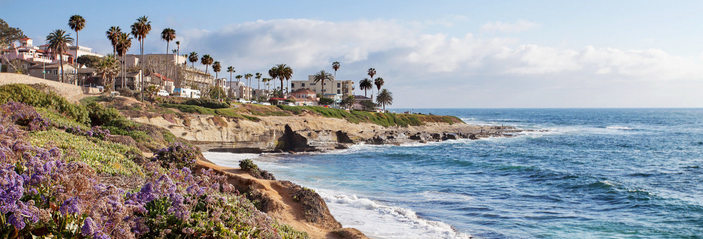 San Diego Guided City Tour