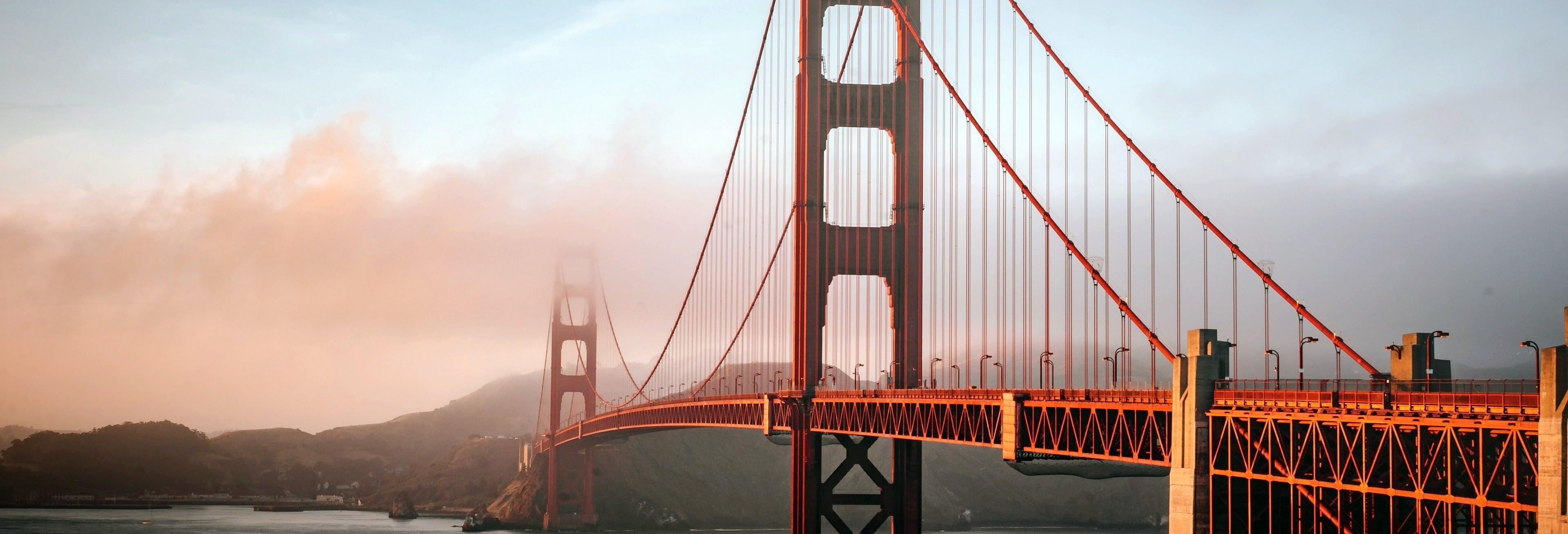 Autobus turistico di San Francisco