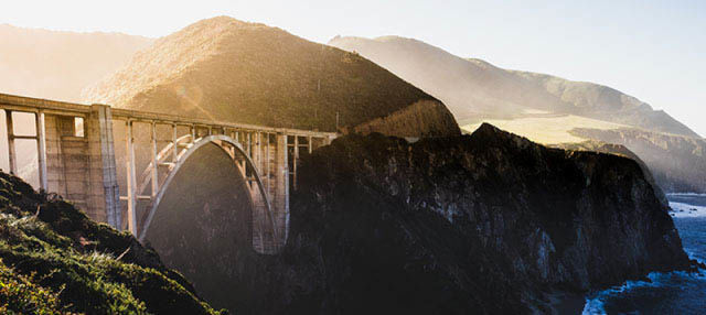 Excursión a Carmel y Monterrey