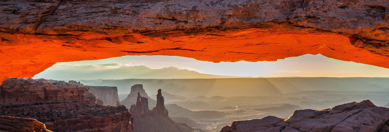 Excursion au Parc National de Yosemite