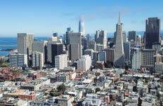 Free tour por San Francisco