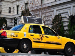 Taxis In San Francisco Information Rates And Advice