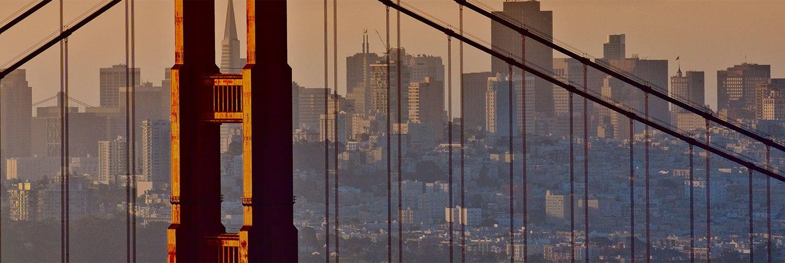 Guía turística de São Francisco