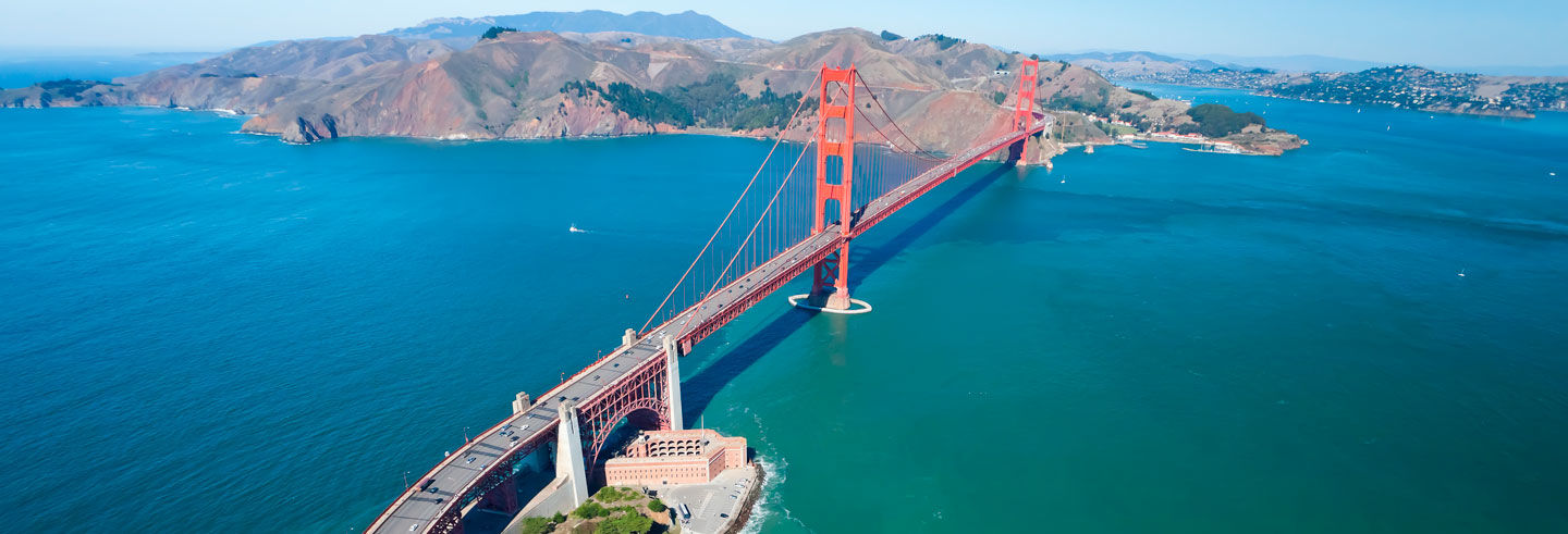 San Francisco Bay Seaplane Tour