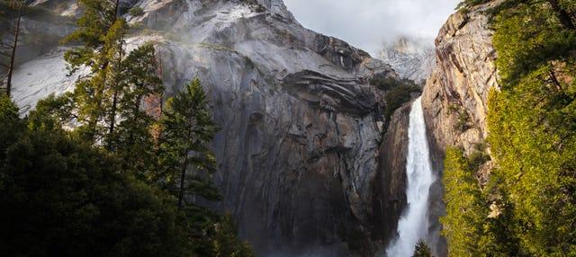 Tour de 3 días por Yosemite