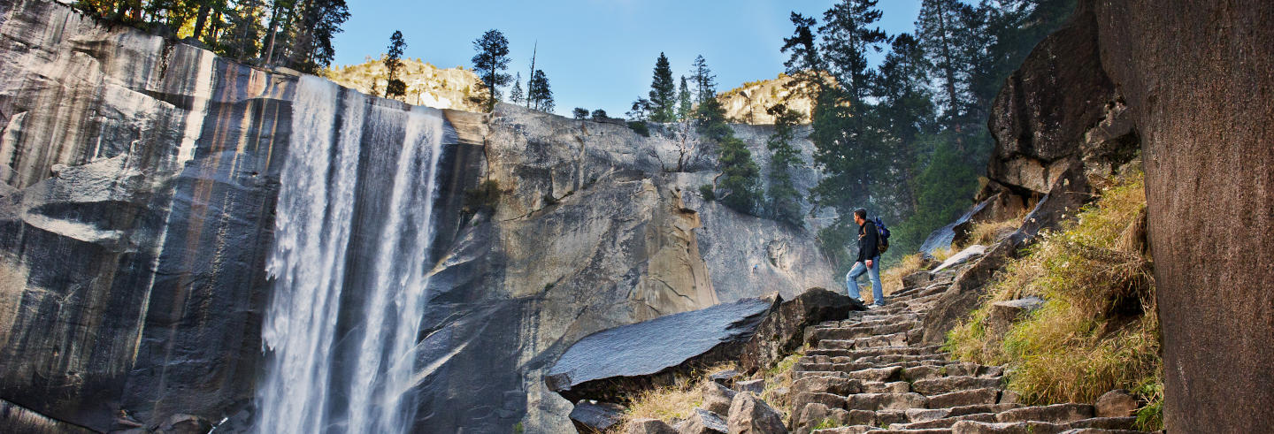 Yosemite 3 Day Camping Tour