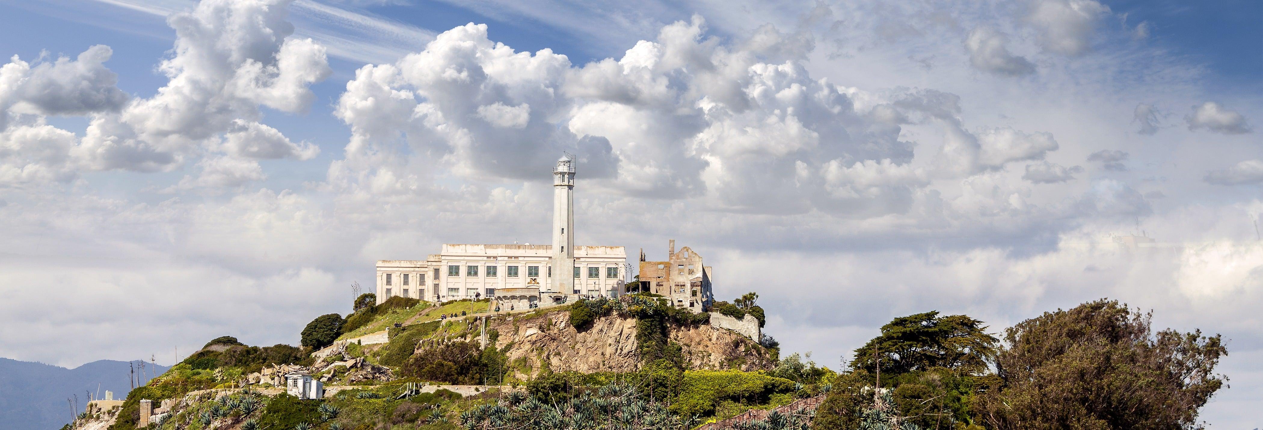 Tour di San Francisco + Alcatraz