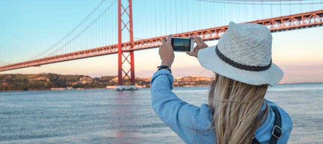 Tour de San Francisco al completo