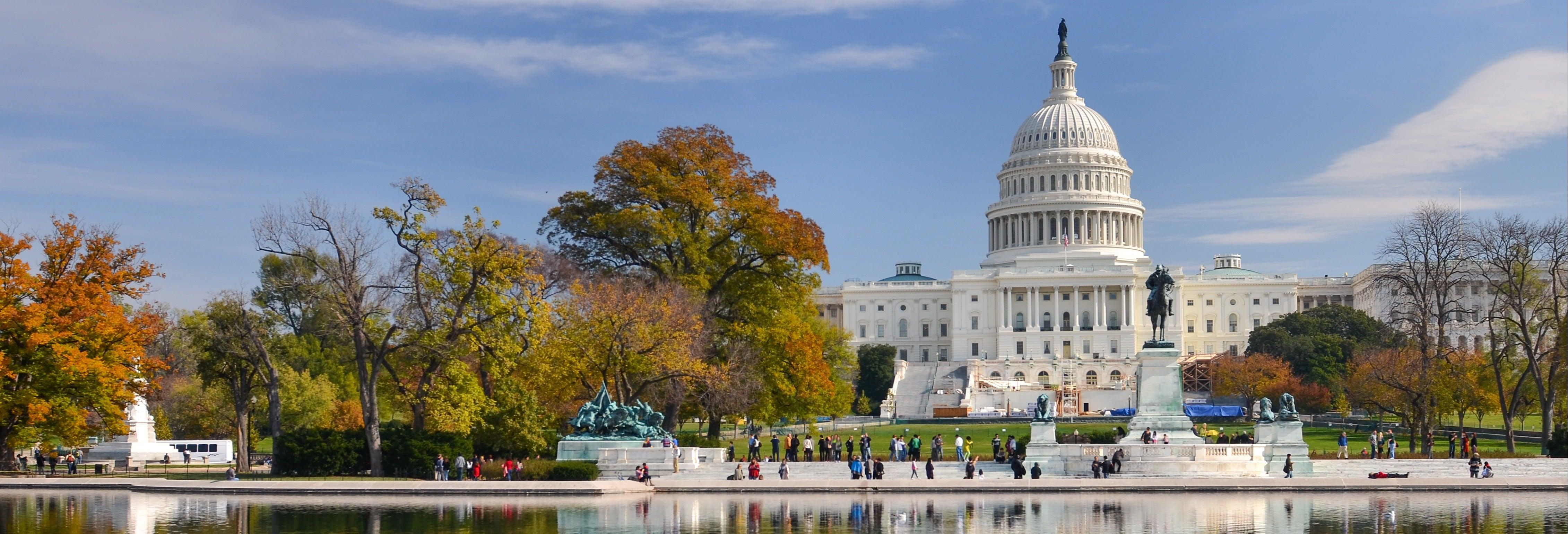 Washington Private Tour
