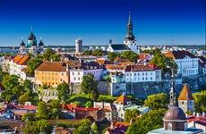 Free tour por el Tallin comunista