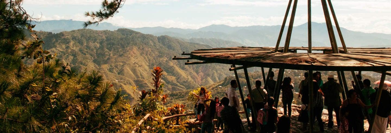 Tour di Baguio