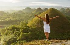 Tour privado por Bohol con guía en español