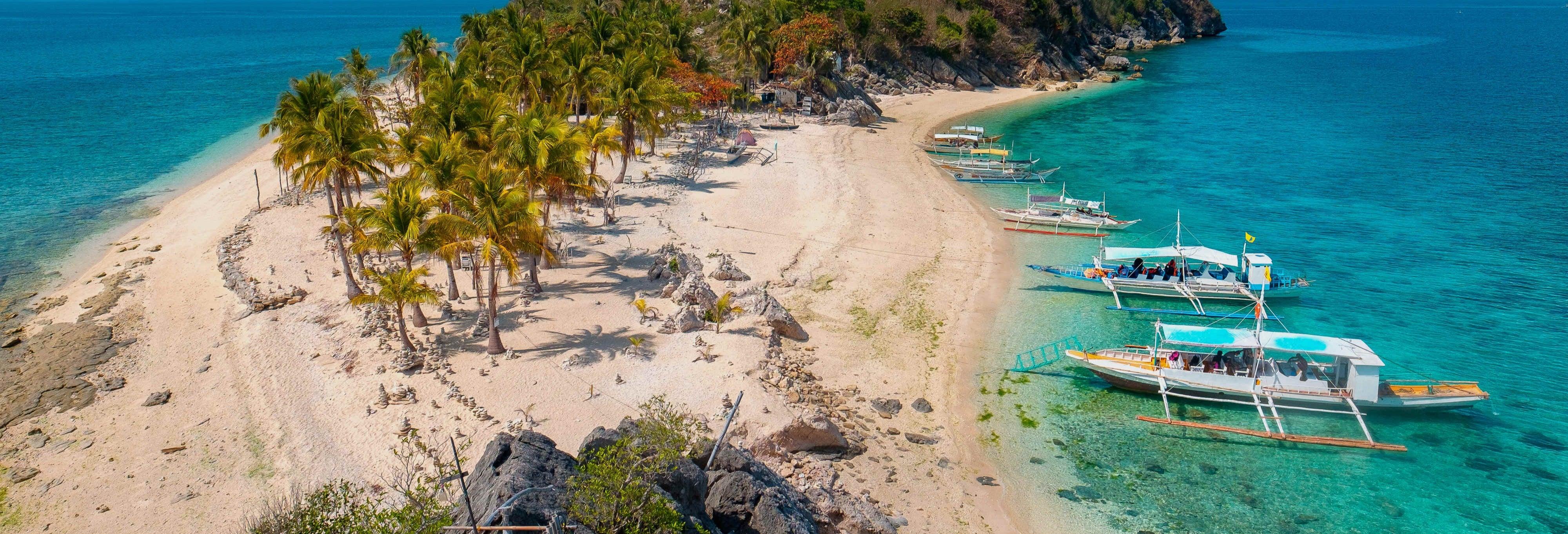 Excursión a las Islas de Gigantes