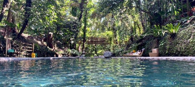 Excursión a Hidden Valley Springs