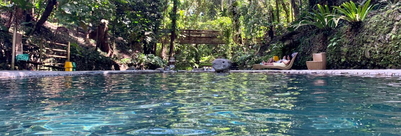 Excursion à Hidden Valley Springs