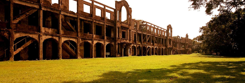 Excursão à Ilha de Corregidor