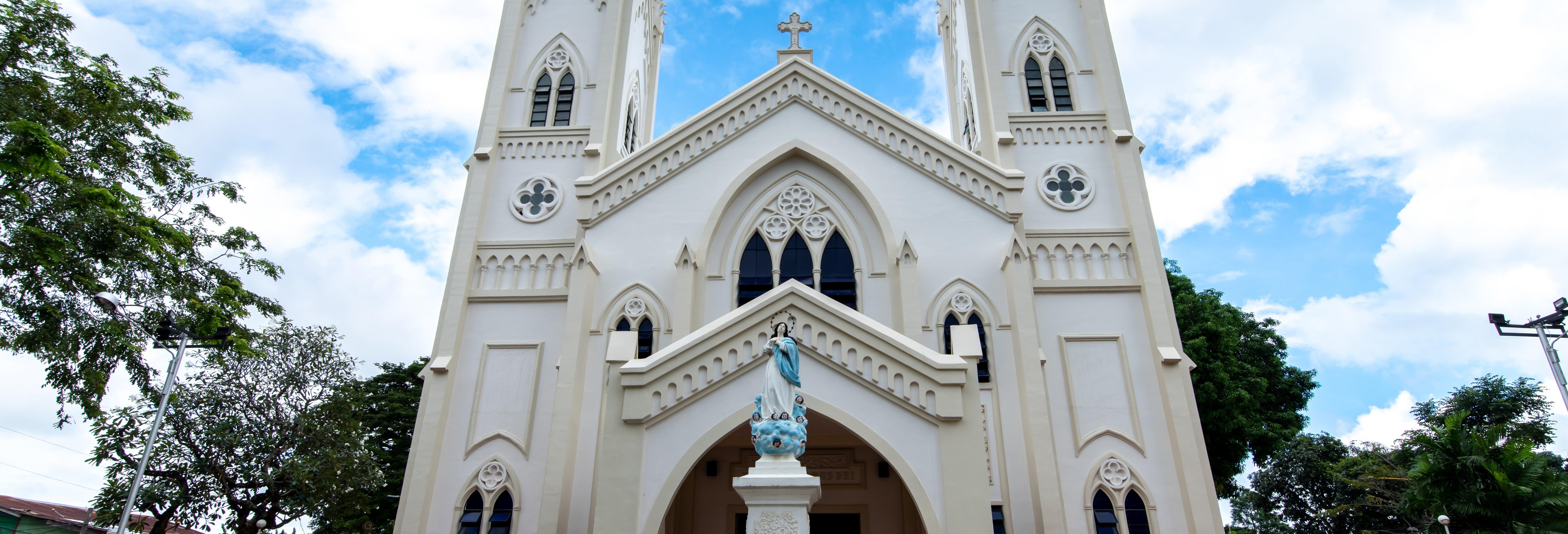 Visita guiada por Puerto Princesa