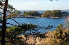 Excursión a Porkkala