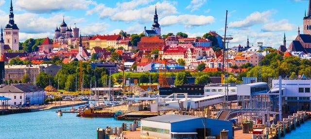 Excursión a Tallin