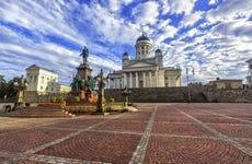 Free tour por Helsinki