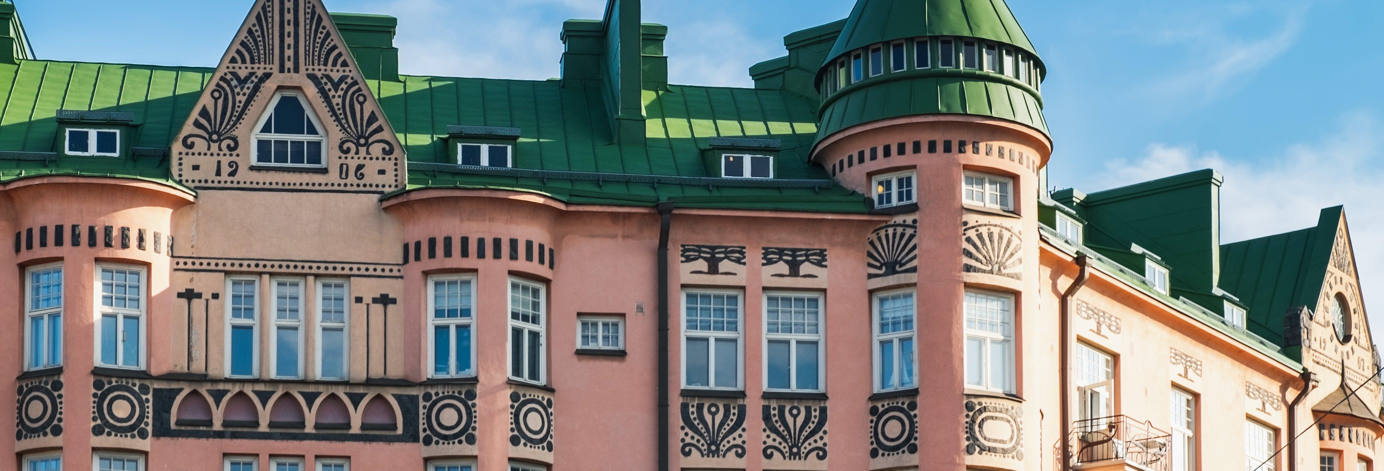 Free tour por el barrio de Kallio