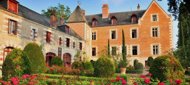 Chateau Clos Lucé Ticket From Amboise Book At Civitatis Com