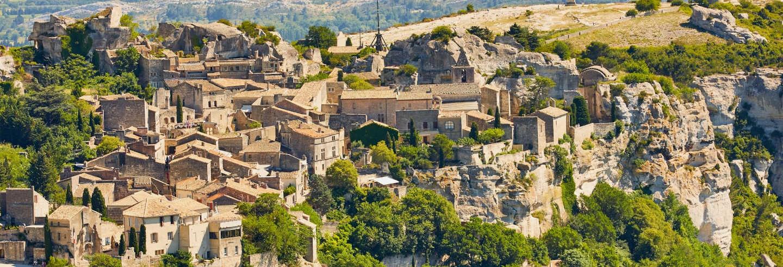 Excursión a Les Baux de Provence