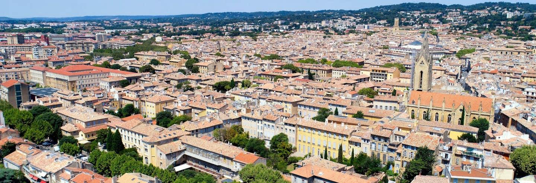 Excursión a Aix-en-Provence y Gargantas del Verdon