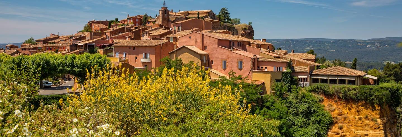 Tour pela Provença