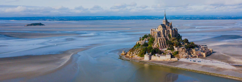 Excursión al Mont-Saint-Michel