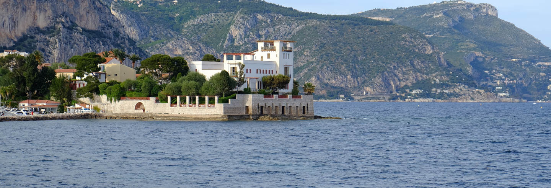Biglietti salta fila per Villa Kérylos