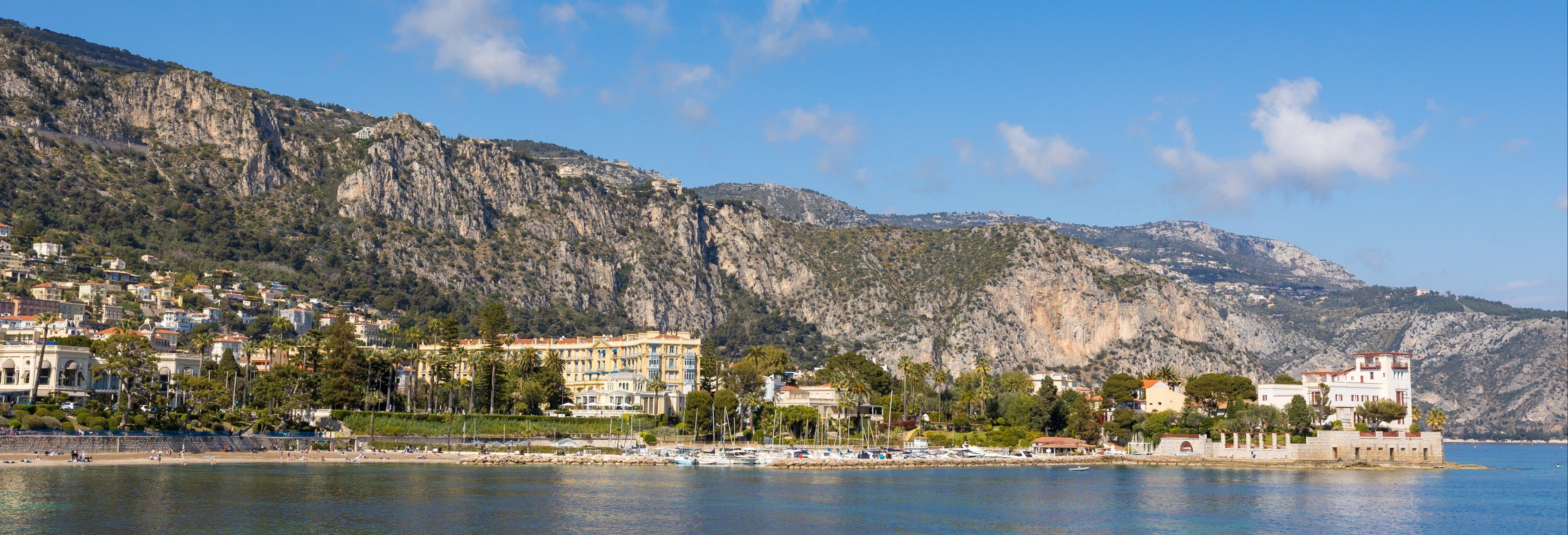 Giro in barca privato in Costa Azzurra