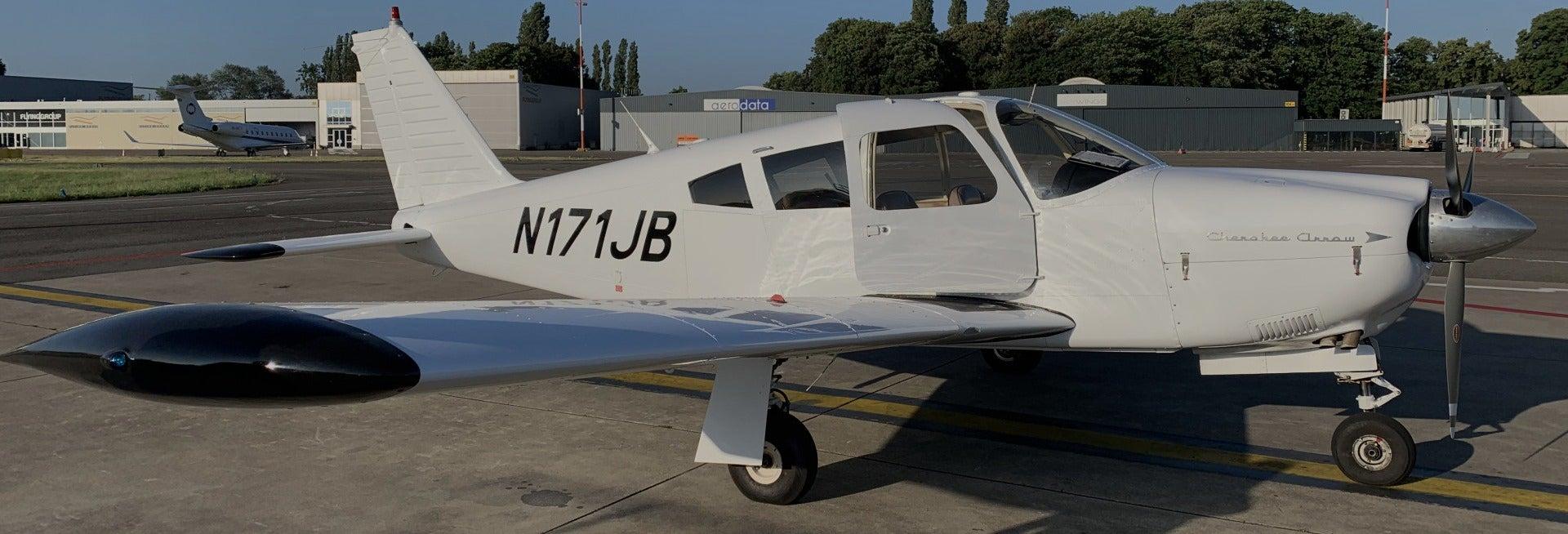 Paseo en avioneta por Besanzón