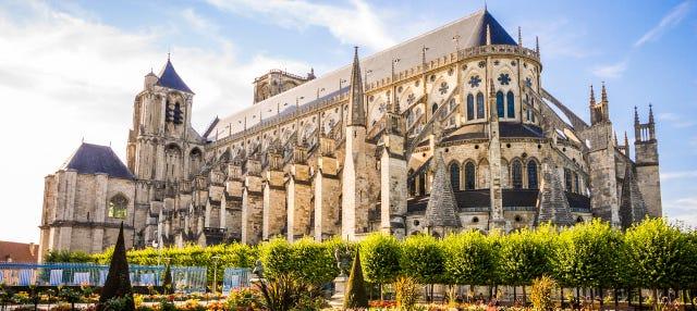 Entrée à la Cathédrale de Bourges - Réservez sur Civitatis.com