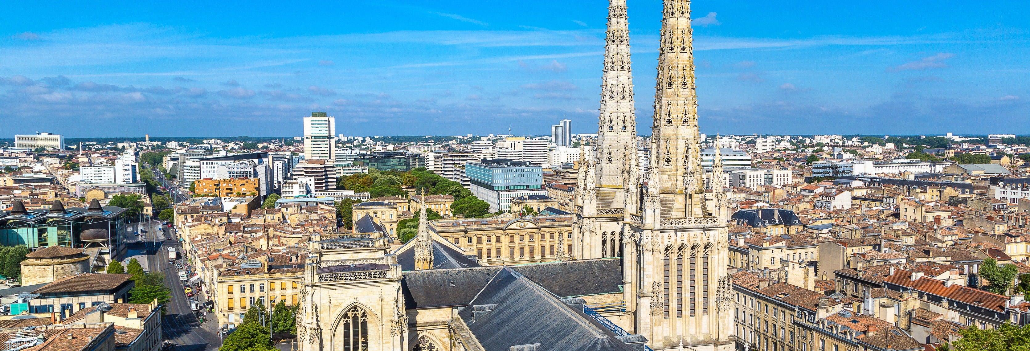 Free tour por el Burdeos medieval