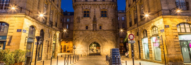 Free tour de misterios y leyendas de Burdeos
