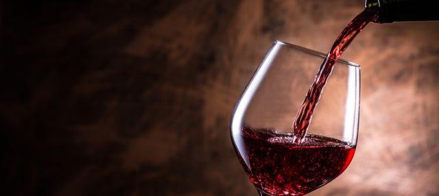 Tour del vino por Burdeos