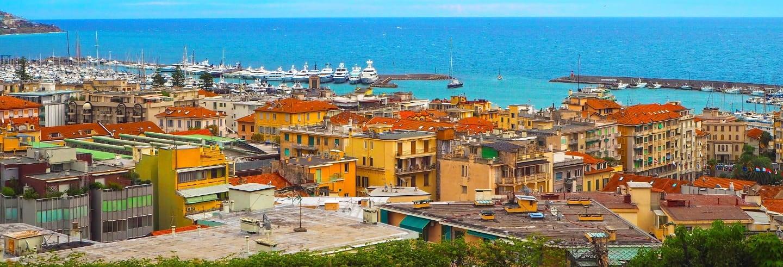 Escursione a Dolceacqua e Sanremo