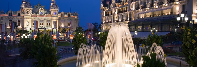 Escursione serale a Monaco