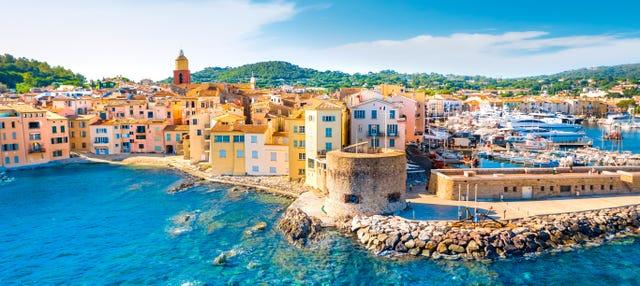 Escursione privata da Cannes