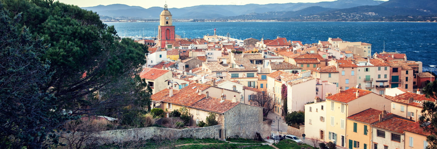 Saint-Tropez Day Trip