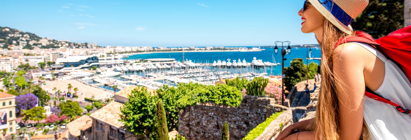 Cannes Private Guided Tour